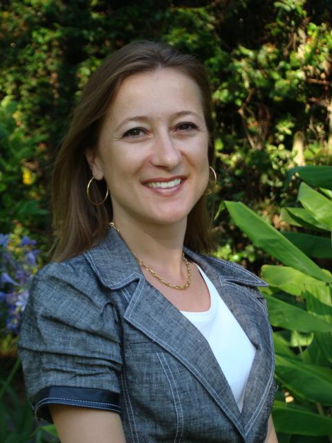 Sandrine Dudoit