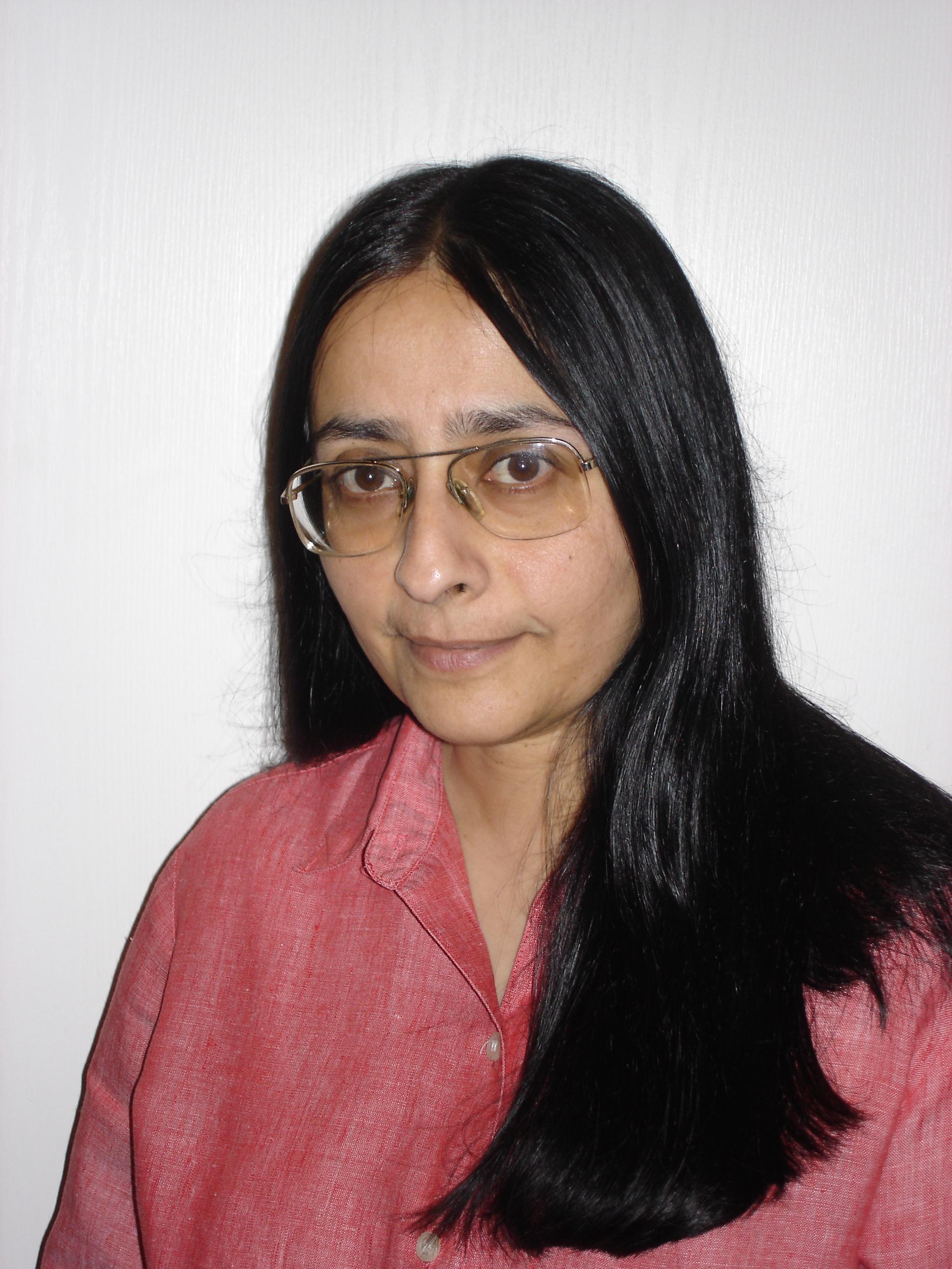 Ani Adhikari