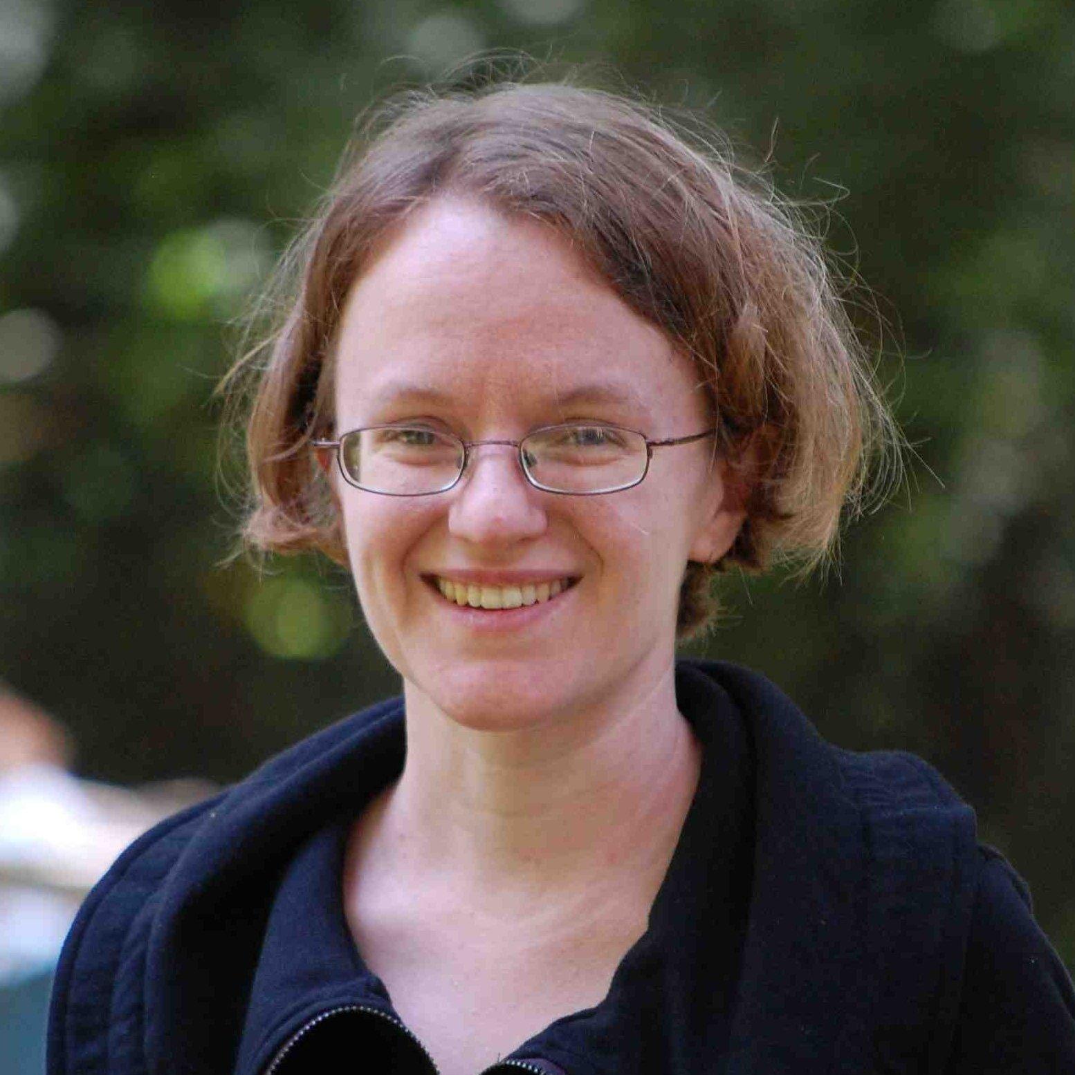 Elizabeth Purdom